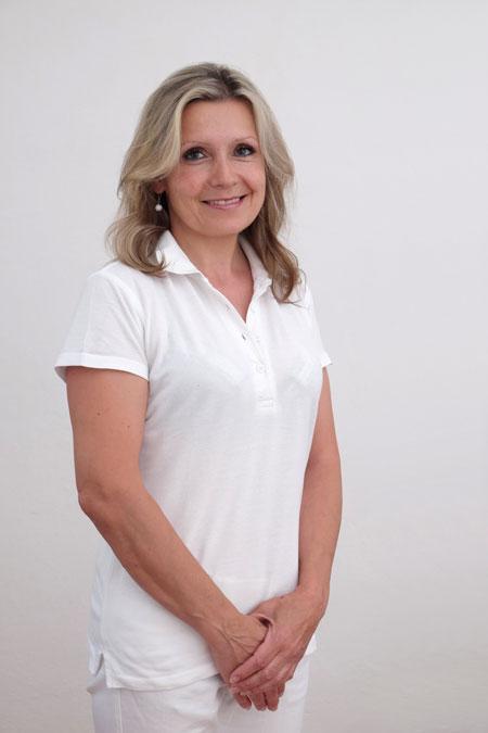 Porodní asistentka Iva Vopeláková