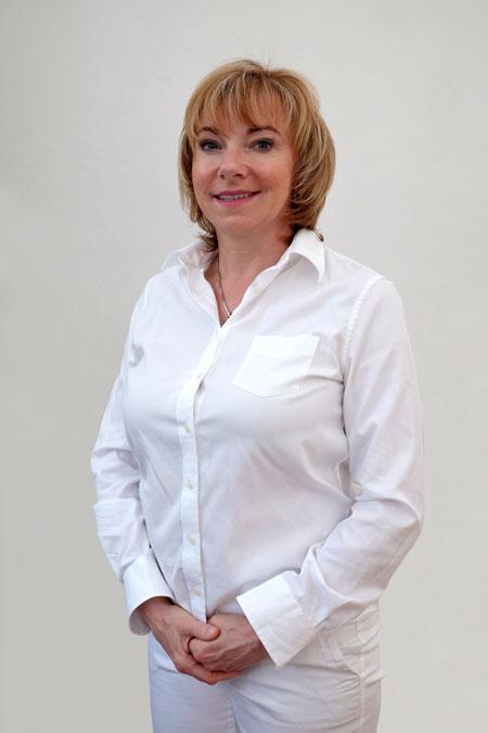 MUDr. Radka Jandejsková