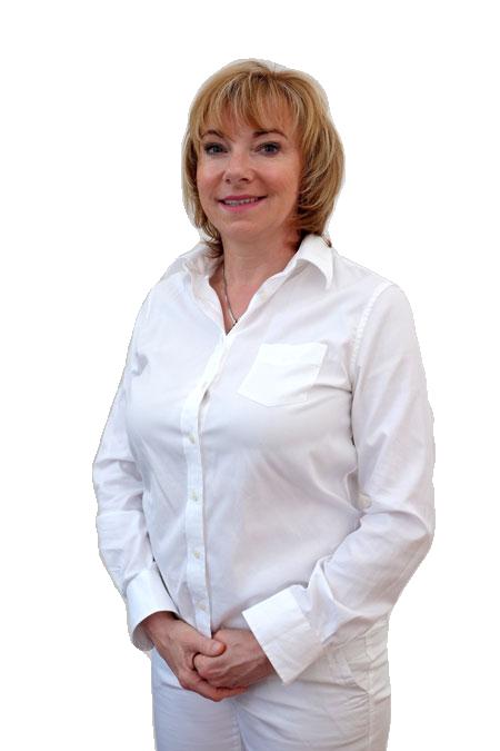 MUDr. Radka Jandejsková - Team